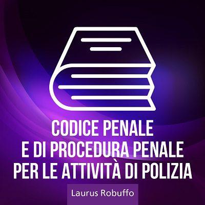 CODICI DI POLIZIA ONLINE  LaurusWebApp