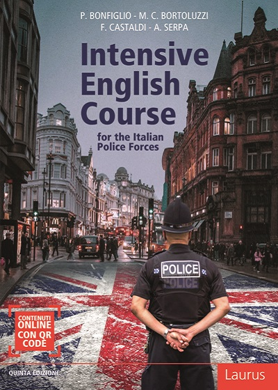 INTENSIVE ENGLISH COURSE FOR THE ITALIAN POLICE FORCES