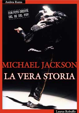 MICHAEL JACKSON. LA VERA STORIA – EBOOK