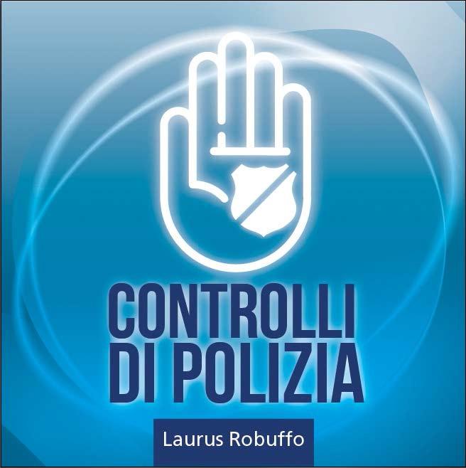 Icona Laurus Prontuario dei controlli di polizia online