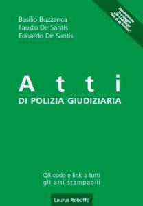 A4_Laurus_Atti_di_polizia_giudiziaria_XX_edizione_copertina_web