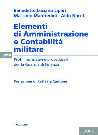 D20_Laurus_Elementi_di_contabilita_militare_Lipari_Noceti_Manfredini_copertina_web
