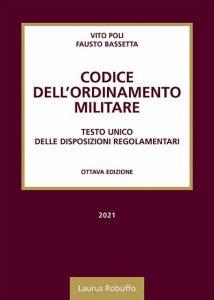 D9_Codice_dell_ordinamento_militare_Vito_Poli_Fausto_Bassetta_copertina_400x560
